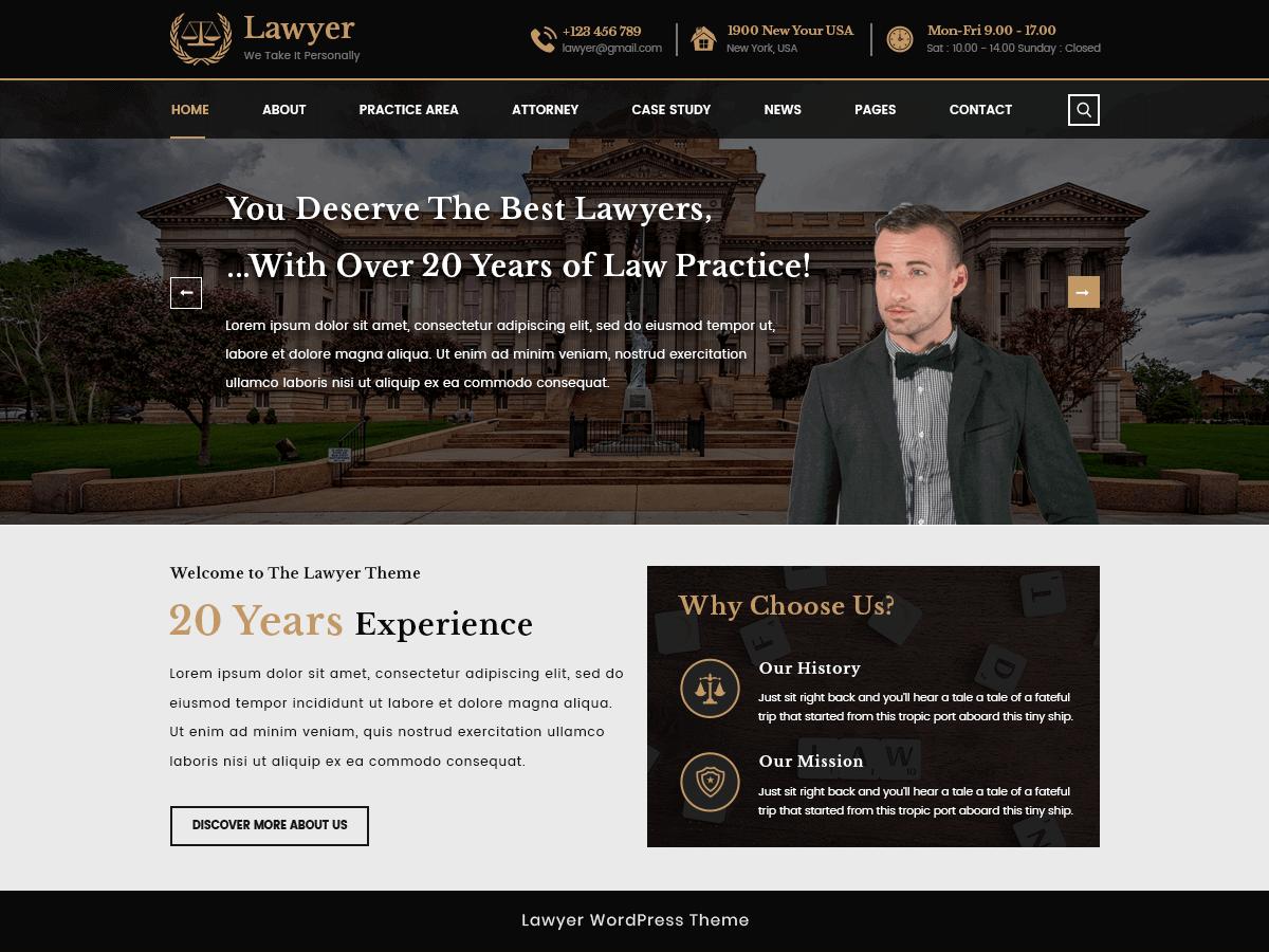 vw lawyer attorney