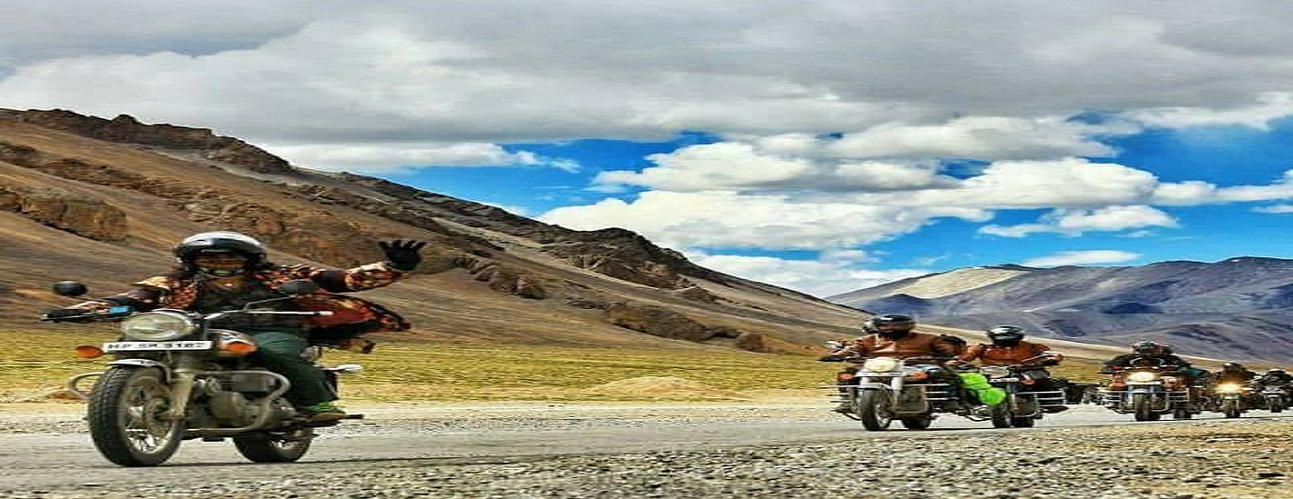 kinnaur spiti bike tour package
