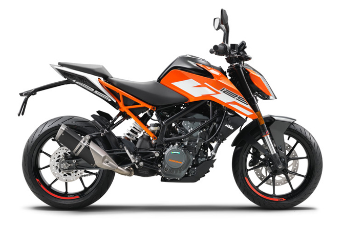 ktm duke bike on rent in manali gulliver adventures