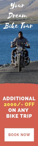 bike trip offer 2019