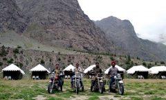 camping leh ladakh