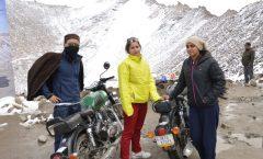 exploring leh ladakh