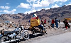 leh ladakh on bike